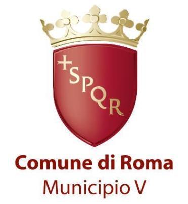 Comune di Roma-Municipio V