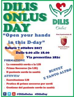 Locandina OpenDay 2